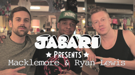 Jabari-Presents-Macklemore-Ryan-Lewis